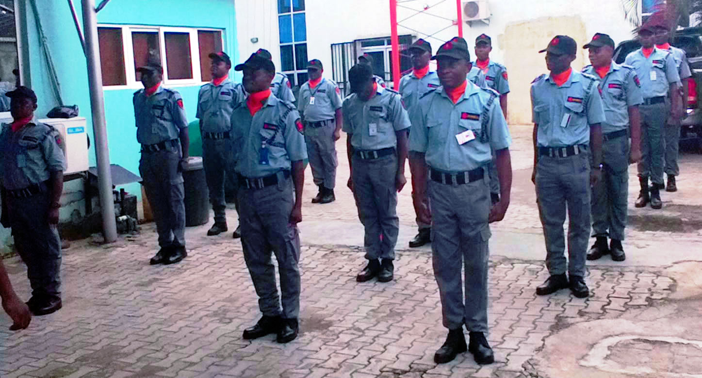 Security Limited Personal Service