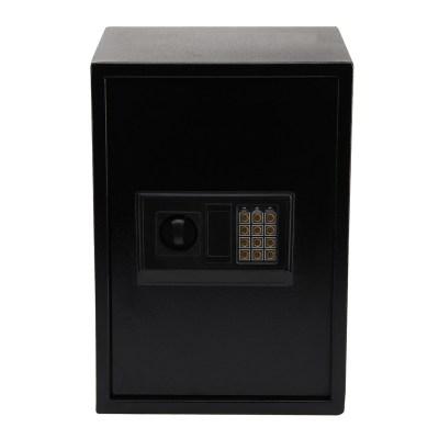 LARGE HIGH SECURITY ELECTRONIC DIGITAL SAFE STEEL HOME ...