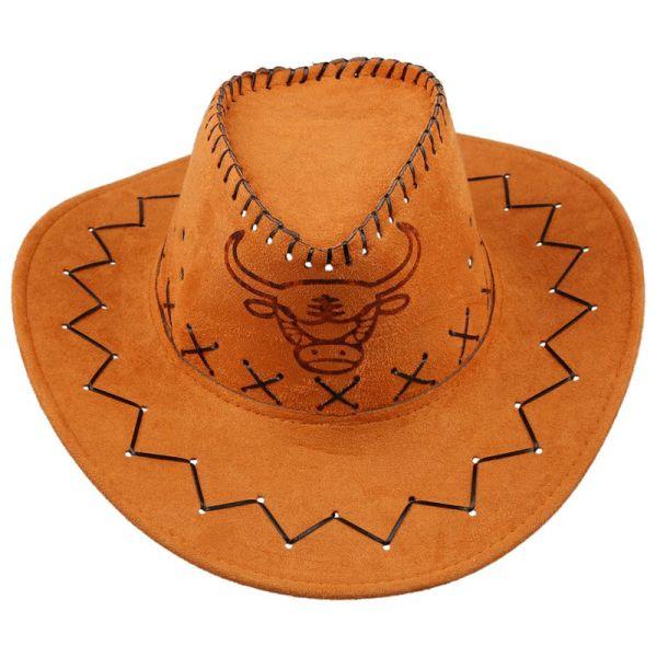 cowboy hat pattern # 75