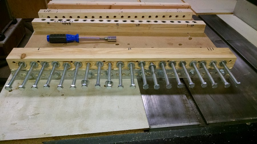 Side Cutting Drill Bits