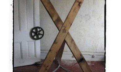 Dungeon Woodworking Plans   Wooden Thing