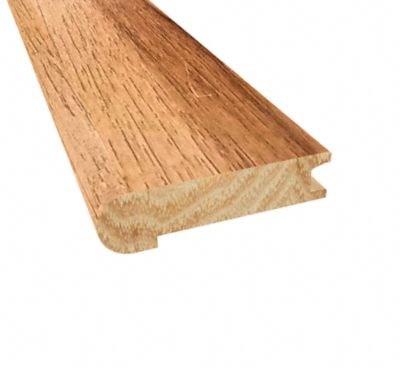 Prefinished Walnut Hickory Hardwood 3 4 In Thick X 3 125 In Wide X | Prefinished Walnut Stair Treads | Hardwood Lumber | Hardwood | Wood Stair | Stair Parts | Brazilian Walnut