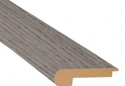 7 5 Century Oak Gray Stair Nose Lumber Liquidators Flooring Co | Wood Look Vinyl Stair Treads | Shaw Floors | Laminate Flooring | Roppe | Tile | Vinyl Flooring