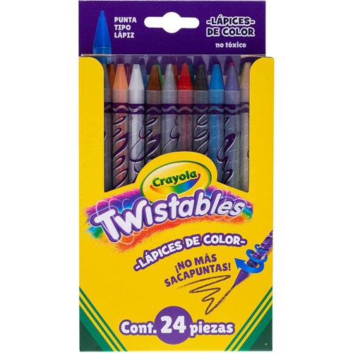 crayola color # 31