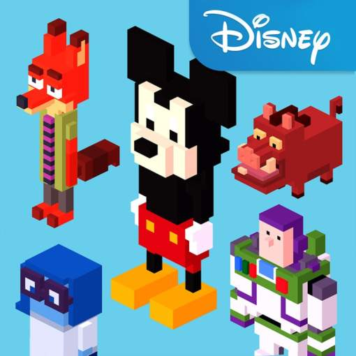 Mobile Apps and Mobile Games   Disney LOL