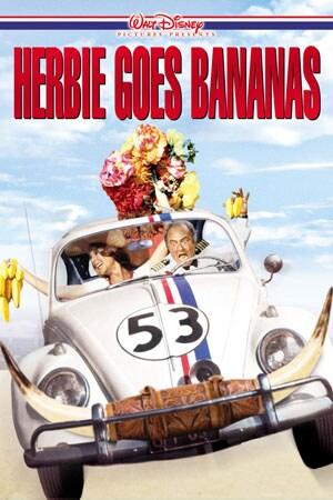 Herbie Fully Loaded   Disney Movies
