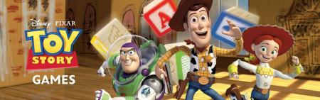 Games   Activities   Toy Story Toy Story Franchise Games Hero