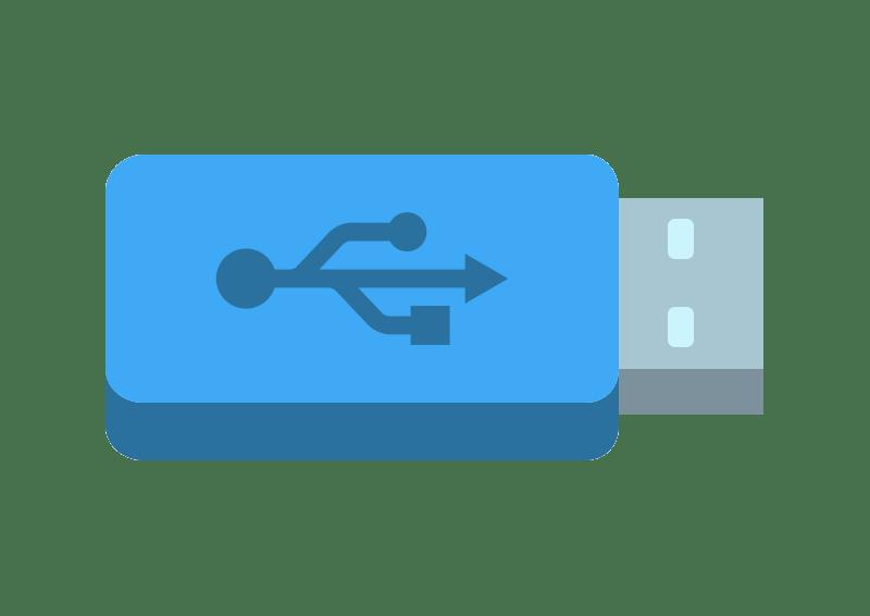 วิธีการสร้างแฟลชไดรฟ์ USB ที่สามารถบู๊ตได้ 7 ใน Ultraiso
