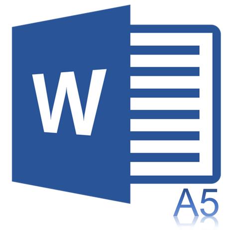 Πώς να κάνετε μορφή A5 στη λέξη
