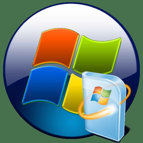 Обновление системы в Windows 7