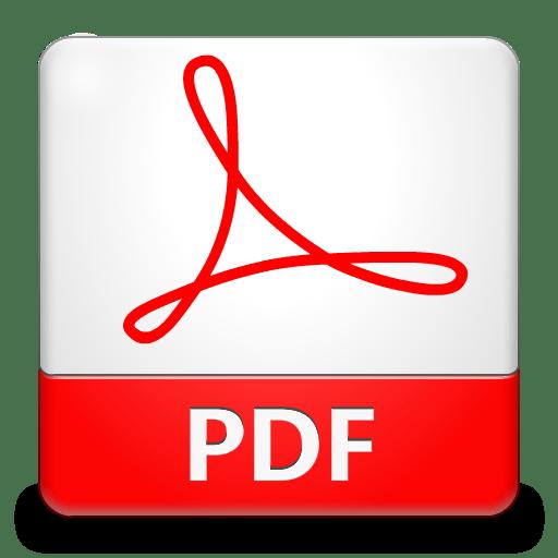 Парақты PDF-те қалай аударуға болады