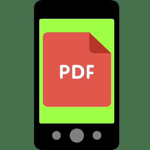 एंड्रॉइड पर पीडीएफ फाइल कैसे खोलें