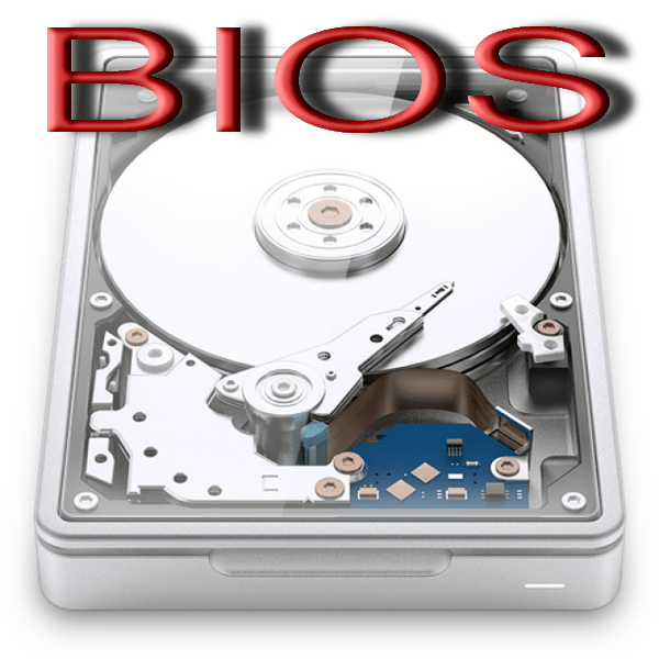Come formattare il disco rigido in BIOS