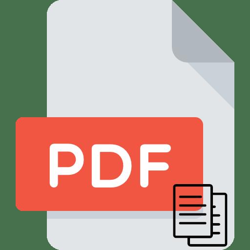 PDF에서 텍스트를 복사하는 방법