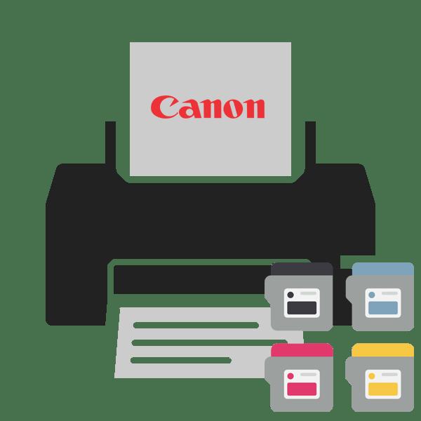 Canon yazıcısına kartuş eklenebilir