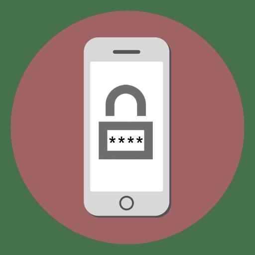 Jak dát heslo na iPhone