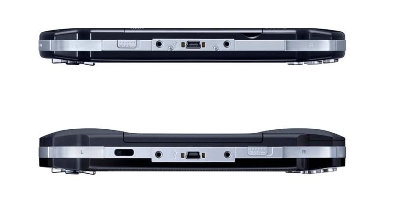 Sammenligning PSP 1000 og 2000 for å bestemme valgalternativet