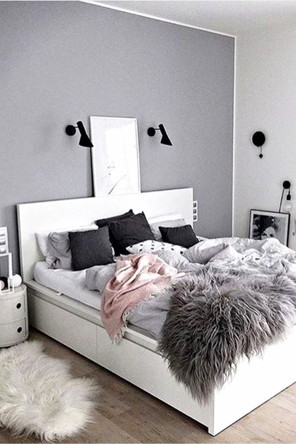 Teen Bedroom Makeover Ideas Lures And Lace