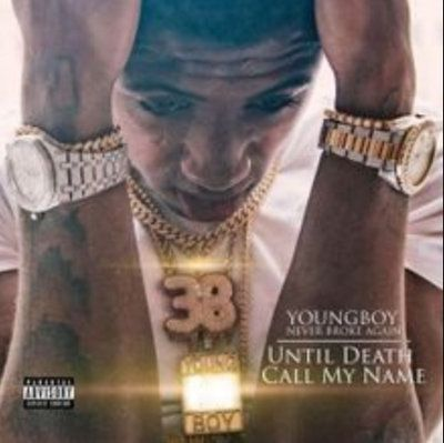 YoungBoy Never Broke Again Rich Nigga