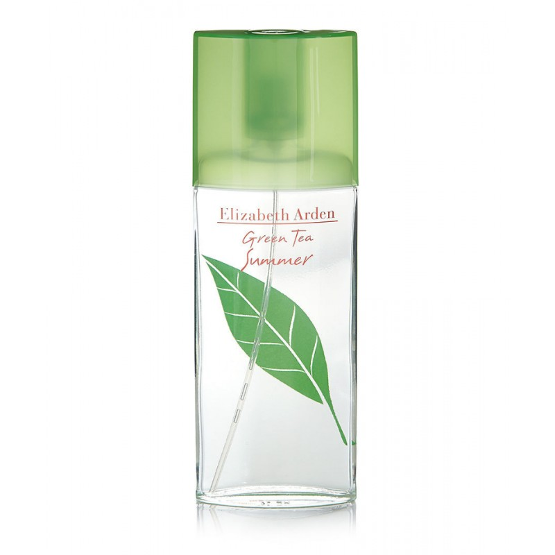 Elizabeth Arden Green Tea Summer 100 ml - £9.95