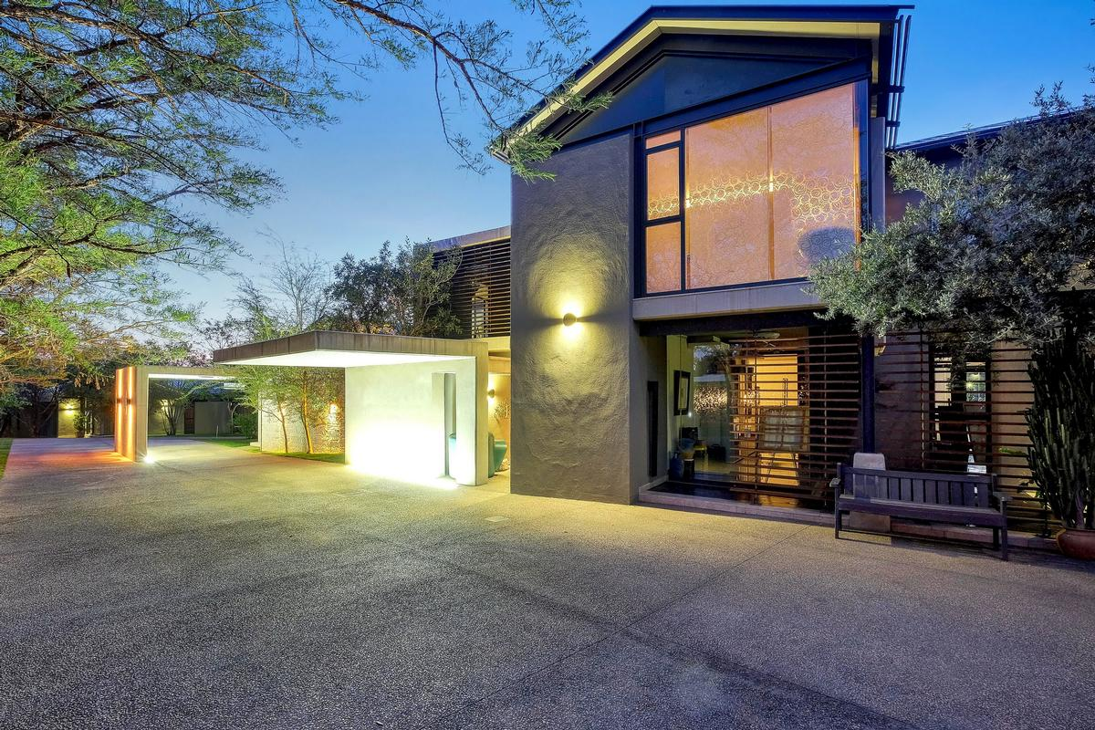 Place Of Peace South Africa Luxury Homes Mansions For