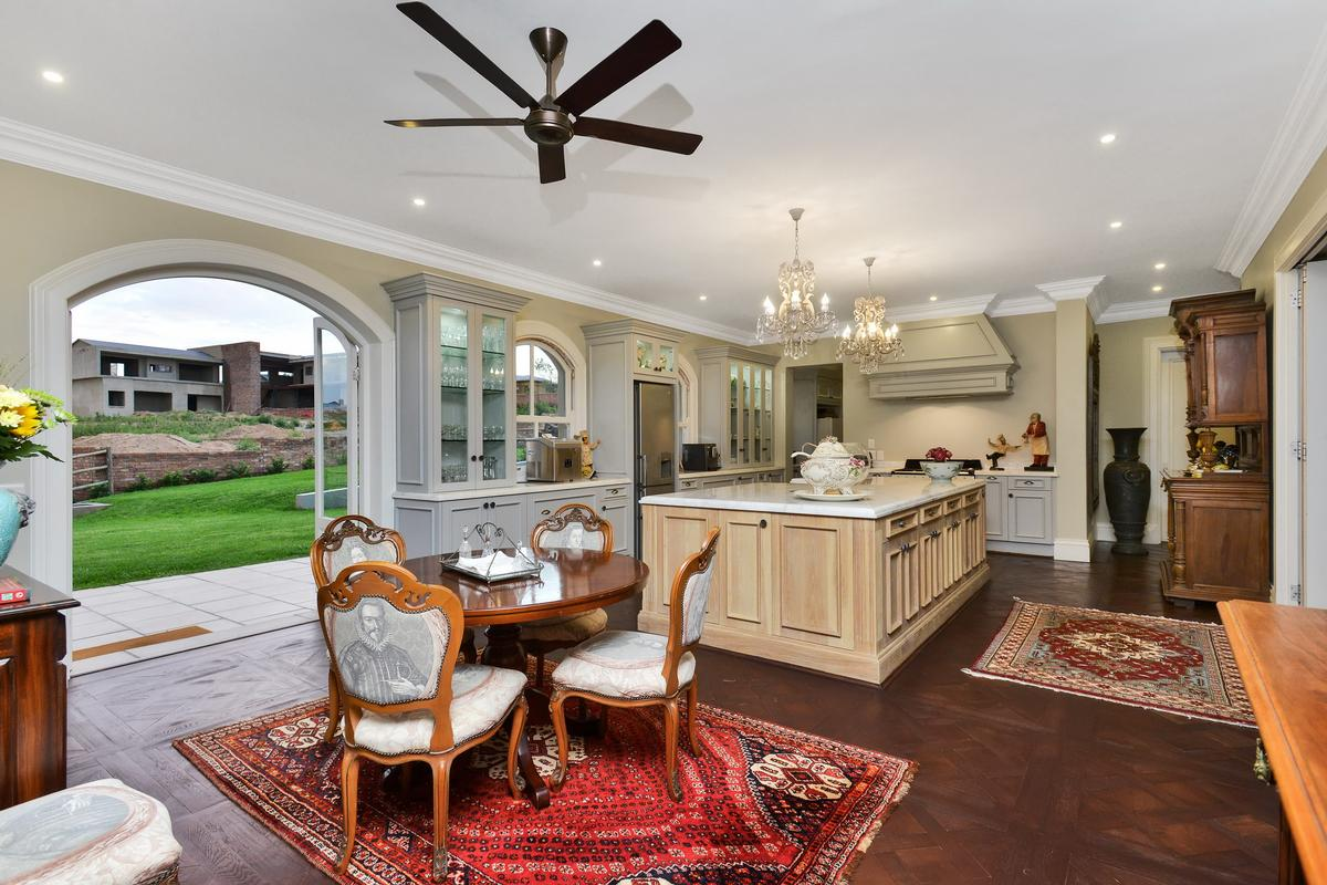 Equestrian Dream South Africa Luxury Homes Mansions