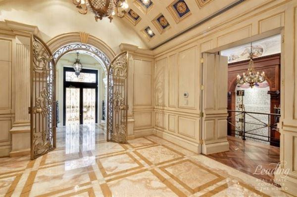 Luxury Homes New York