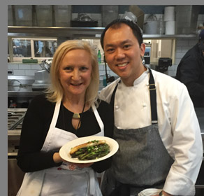 Luxury Experience - The New York Culinary Experience 2016
