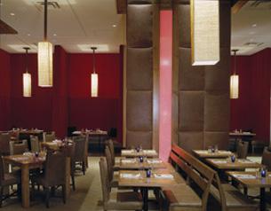 Luxury Experience Michael Jordan S Steak House At