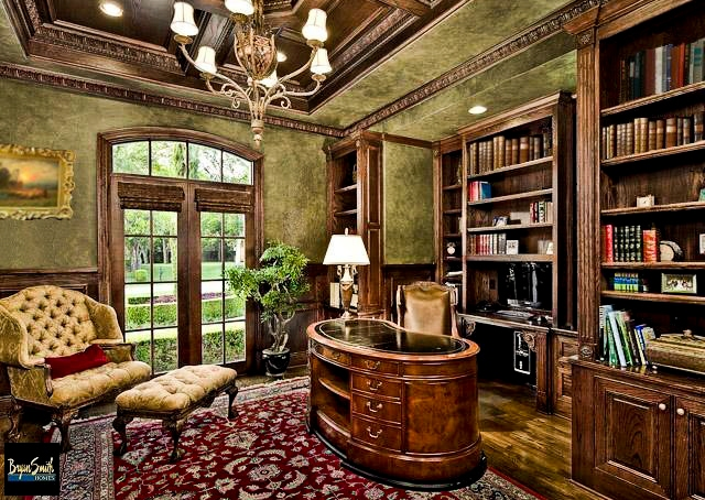 Bryan Smith Homes Luxury Homes Dallas Fort Worth