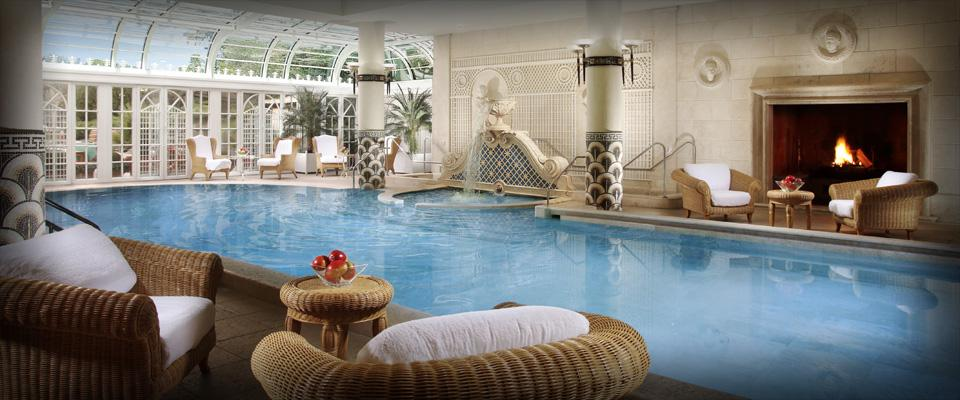 We Pick 5 Of Rome S Finest Hotels