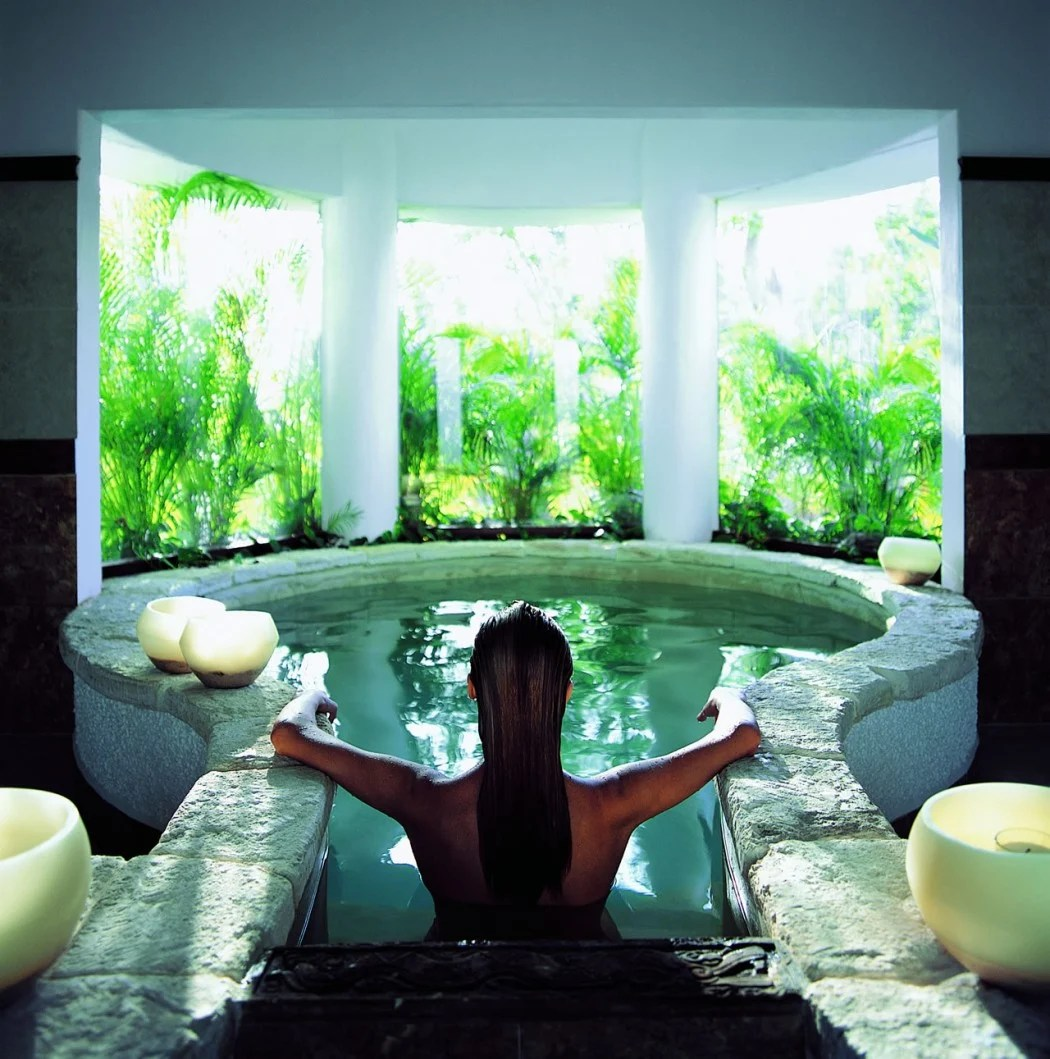18 Most Luxurious And Unique Spa Treatments From Around