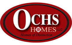 Ochs Homes LLC Logo - Homes of Distinction