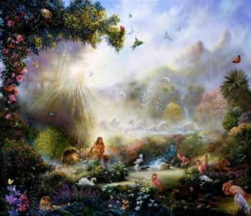 God's Garden by Robert Frost | lwebb1's Blog