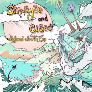 Shwayze – Waste The Time Away Lyrics (with Cisco) | Shwayze