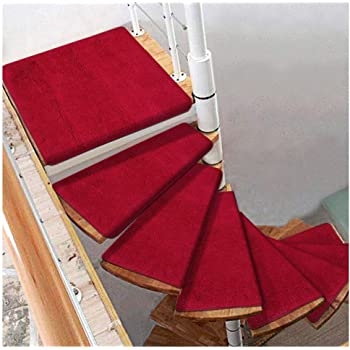 Carpets Stairs Treads For Steps Self Adhesive Stair Treads Mats | Carpet For Stairs Amazon | Indoor Stair | Anti Slip | Stair Runner Rugs | Self Adhesive | Beige