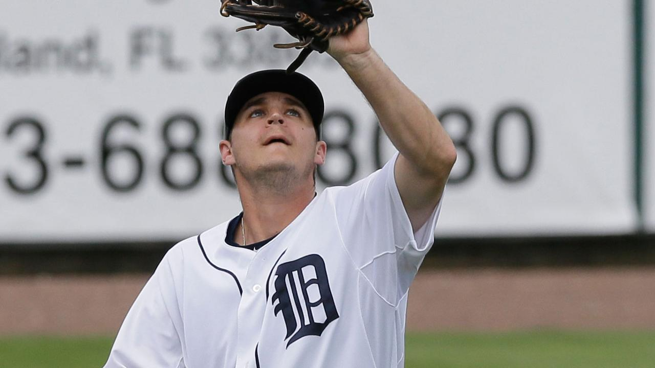 Detroit Tigers Spring Season Record