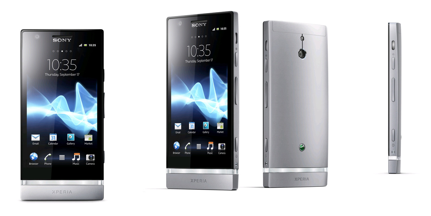Sony Xperia P Specs And Price Phonegg