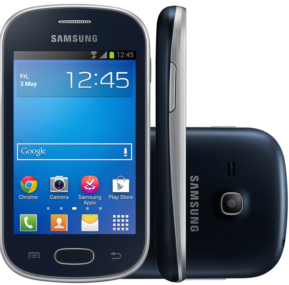 Samsung Galaxy Fame Lite Duos S6792l Specs And Price