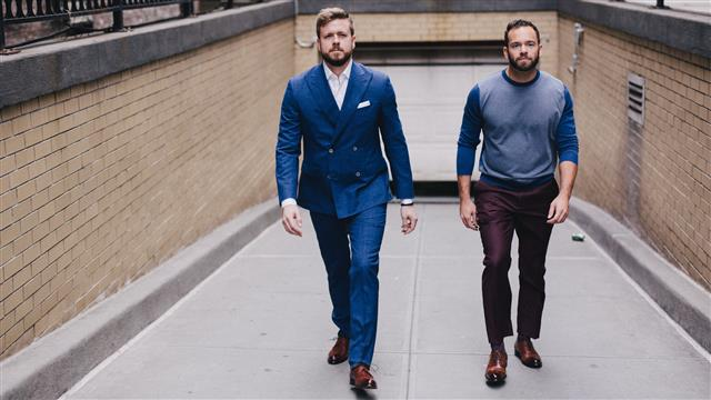 How a Wall Street Background Can Help You Create Fashion   WSJ