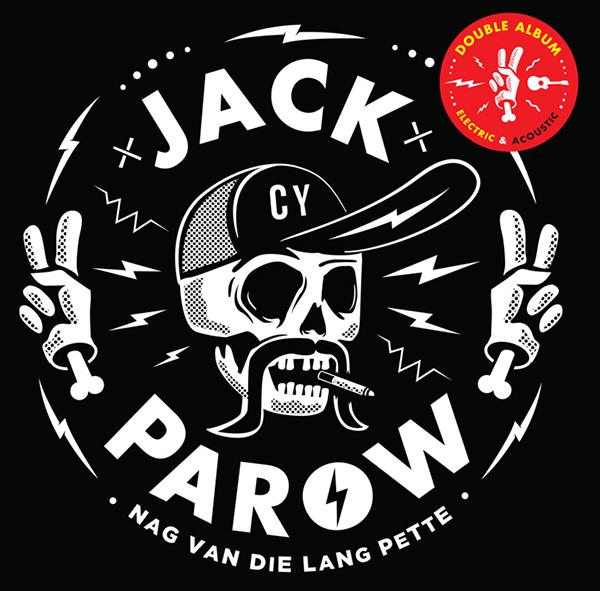 Jack Parow Nag Van Die Lang Pette On Behance