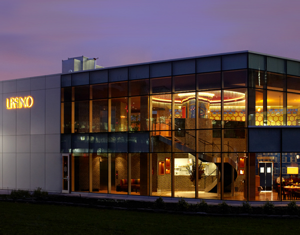 Kean University Interior Design Portfolio