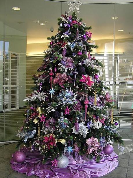 Elephant Christmas Tree Ornaments