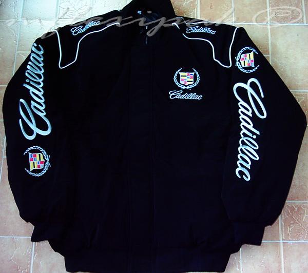 Cadillac Shirts Apparel