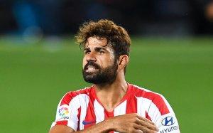 Диего Коста ще се завърне в Англия – Футболен свят – Испания