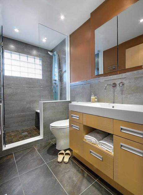 Bathroom Designs Long And Narrow