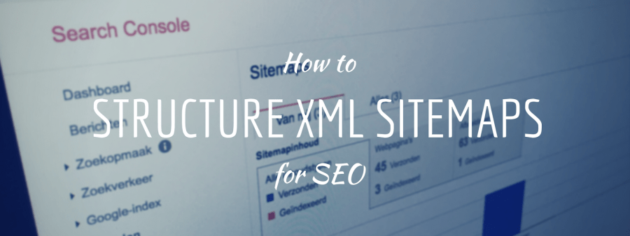 Structuring XML Sitemaps for SEO   maavdnbo