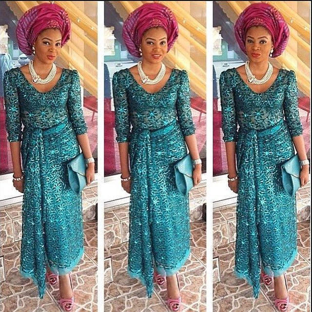 Wedding Attire Styles