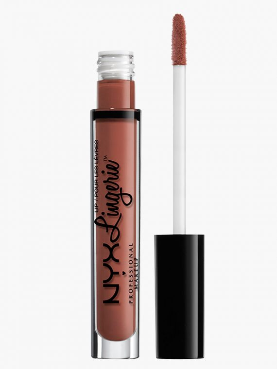 NYX Professional Make Up Lip Lingerie Lipstick - new