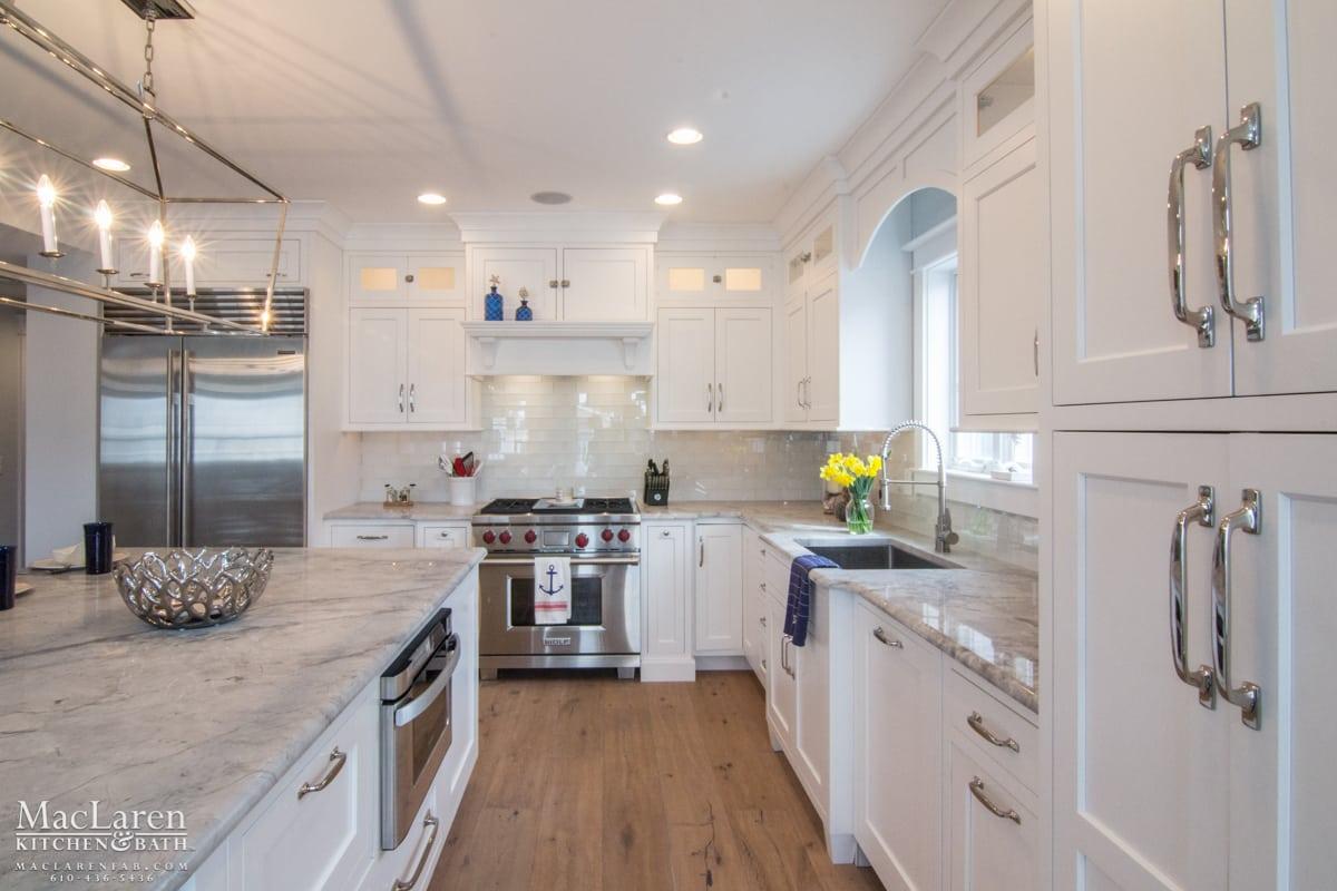 Kitchen Nautical Decor